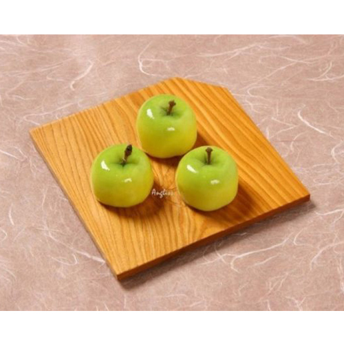 MOCHI GREEN APPLE (RED BEAN)